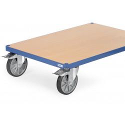 Protection de roues