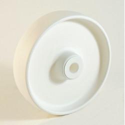 Roues polyamide charge 150 à 1400 Kg (série P)