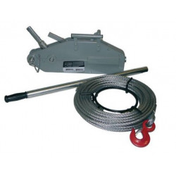 Treuils à câbles sans fin CU 800 kg